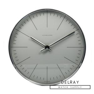 Junghans Max Bill Wanduhr Wall Clock *UNUSED*