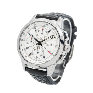 IWC Ingenieur Chronograph *Edition W 125 LE* *ON SPECIAL*