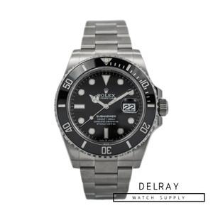 Rolex Submariner Date *UNWORN Fully Stickered* 126610LN
