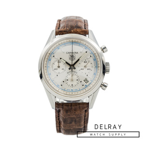 TAG Heuer Carrera Chronograph CV2110-0