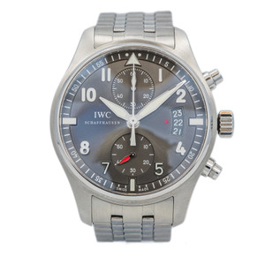 IWC Pilot's Watch Spitfire Chronograph *ON SPECIAL*
