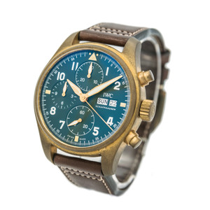 IWC Pilot's Watch Chronograph Spitfire *2020* *ON SPECIAL*