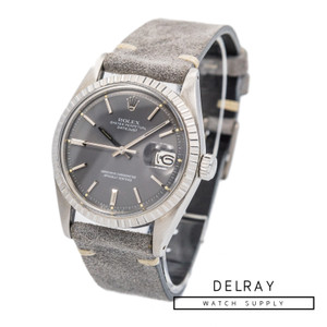 Rolex Oyster Perpetual Datejust 1603 *Sigma Dial*
