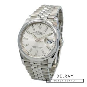 Rolex Oyster Perpetual Datejust 126200 *UNWORN 2020*
