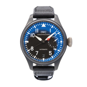 IWC Big Pilot Top Gun *Ceramic* *ON SPECIAL*