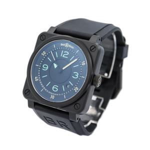 Bell & Ross BR 03-92 Bi-Compass *Limited Edition*