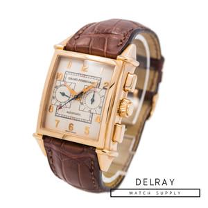 Girard-Perregaux Vintage 1945 Chronograph