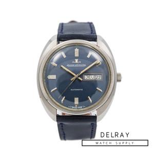 Jaeger-LeCoultre Club Vintage *Blue Dial*