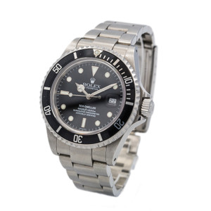 Rolex Sea-Dweller 16600 *Box and Papers*