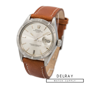 Rolex Oyster Perpetual Date 1501