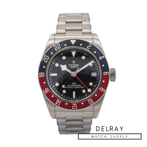 Tudor Black Bay GMT 79830RB *Box and Papers*