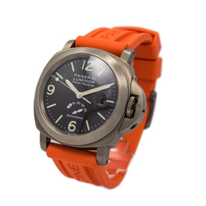 Panerai Luminor Marina Power Reserve PAM 00057 *Titanium*