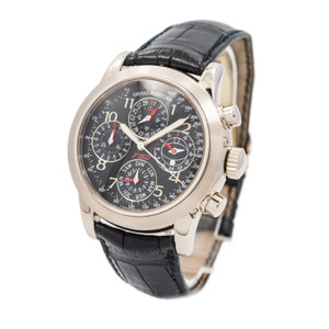 Girard-Perregaux F50 Perpetual Calendar Moonphase Chronograph *Limited Edition* *ON SPECIAL*