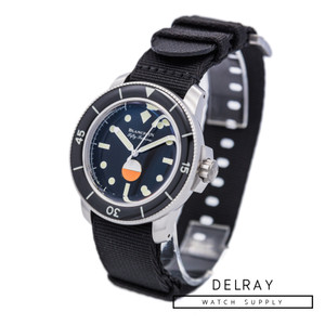 Blancpain Fifty Fathoms MIL-SPEC x Hodinkee *Limited Edition* *UNWORN* *ON SPECIAL*