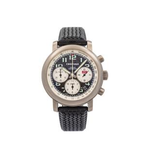 Chopard Mille Miglia Chronograph *Titanium*