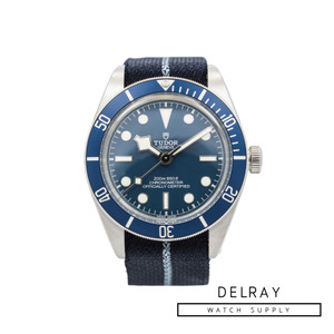 Tudor Black Bay Fifty-Eight *Blue* *UNWORN* *2020*