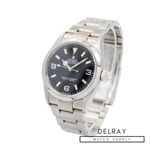 Rolex Explorer 114270 *Box and Papers*