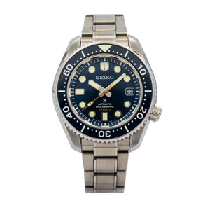 Seiko Prospex Marine Master Professional *Blue Dial*