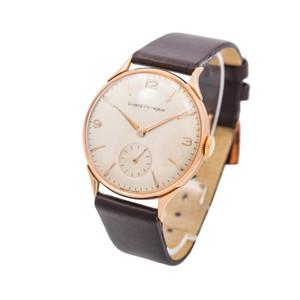 Girard-Perregaux Vintage Wristwatch *18K Rose Gold*