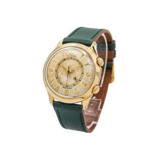 Jaeger-LeCoultre Vintage Wrist Alarm Memovox
