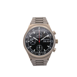 Porsche Design Eterna Chronograph *Titanium*