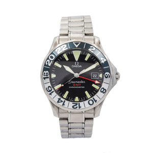 Omega Seamaster 300 M GMT 2234.50 *Box and Papers*