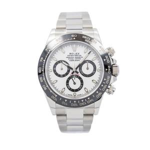 Rolex Daytona 116500 *White Dial*