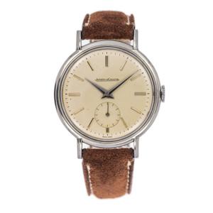 Jaeger-LeCoultre Vintage Wristwatch