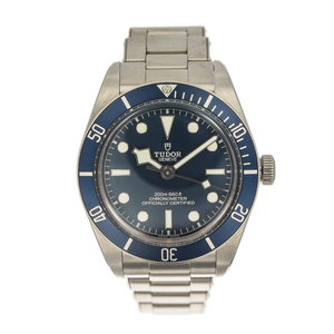 Tudor Black Bay 58 Blue 79030B *Box and Papers* *2020*