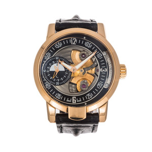 Armin Strom Gravity Date Fire *Limited Edition*