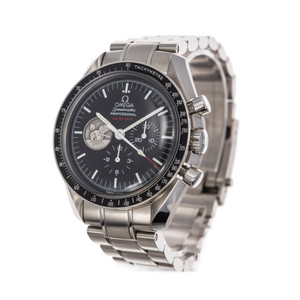 Omega Speedmaster Professional Apollo 11 40th Annv *Limited Edition* *Box and Papers*