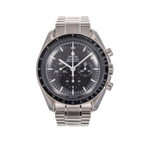 Omega Speedmaster Professional Hesalite *Box and Papers*