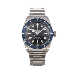 Tudor Black Bay ETA 79220B *Blue*