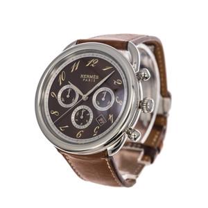 Hermès Arceau Chronograph