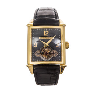Girard-Perregaux Vintage 1945 Tourbillon *Wire Only*