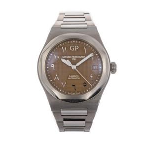 Girard-Perregaux Laureato 42 *Arabic Dial* *Limited Edition*