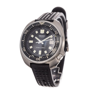 Seiko Prospex Diver's 200m Re-Edition *Limited Edition*