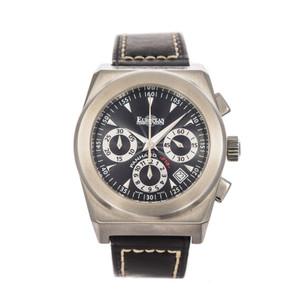 European Company Watch Panhard Chronograph F16 *Store Display*