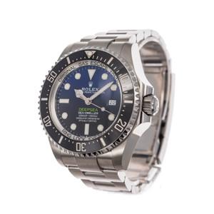 Rolex Deepsea Sea-Dweller 126660 'James Cameron' *UNWORN* *2021*