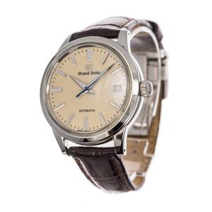 Grand Seiko Elegance Automatic Date SBGR261