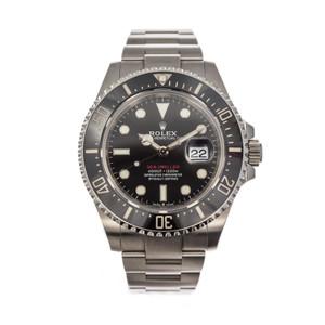 Rolex Sea-Dweller 126600 *2020* *WIRE ONLY*