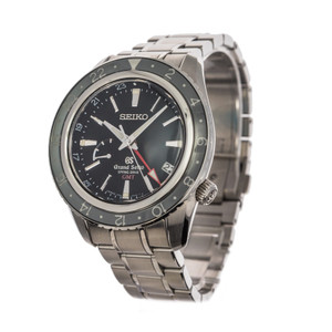 Grand Seiko Spring Drive GMT SBGE001 *2019*