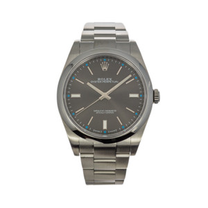 Rolex Oyster Perpetual 114300 *2019*