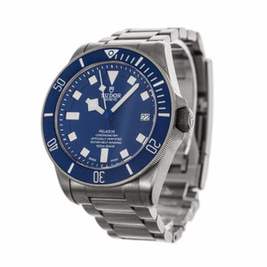 Tudor Pelagos 25600TB *Blue Dial*