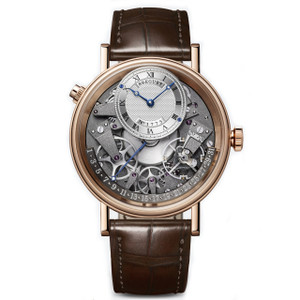 New Breguet Tradition 7597 Rose Gold