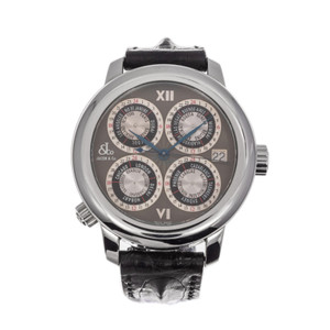 Jacob & Co. World GMT *Limited Edition*