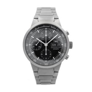 IWC GST Chronograph *Titanium*