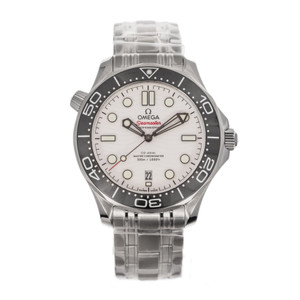 Omega Seamaster Diver 300M Co-Axial *UNWORN* *2021*