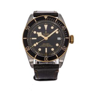 Tudor Black Bay S&G 79733