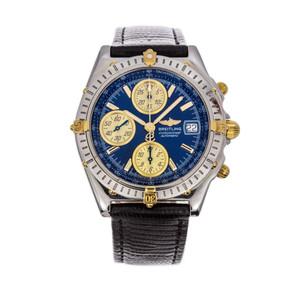 Breitling Chronomat *Blue Dial*